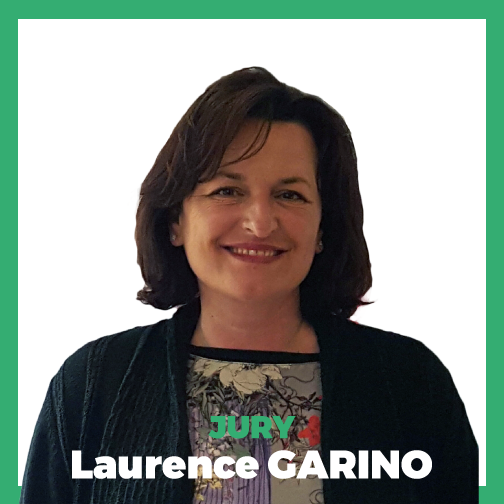 [MEET YOUR JURY] #Jury #SWMC Laurence GARINO Chef de service Welcome Office Monaco