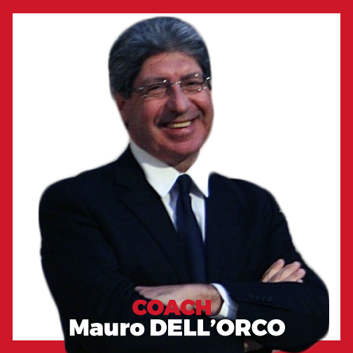 [MEET YOUR COACH] ‪#‎Coach‬ ‪#‎SWMC‬ Mauro DELL'ORCO