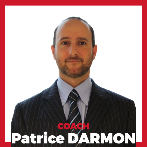 [MEET YOUR COACH] ‪#‎Coach‬ ‪#‎SWMC‬ Patrice DARMON KPMG